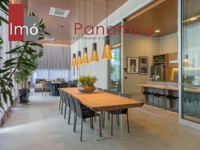 Apartamento residencial à venda, jardim paulista, são paulo - . - Foto 5