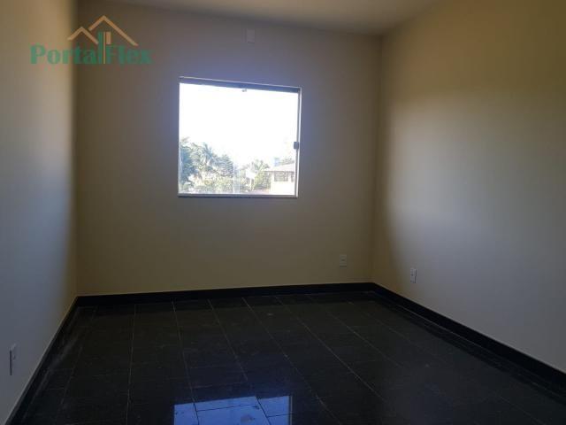 Apartamento para alugar com 2 dormitórios em Serra dourada ii, Serra cod:4299 - Foto 14
