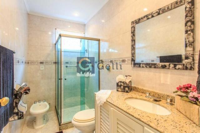 Casa à venda com 4 dormitórios em Quitandinha, Petrópolis cod:40 - Foto 19