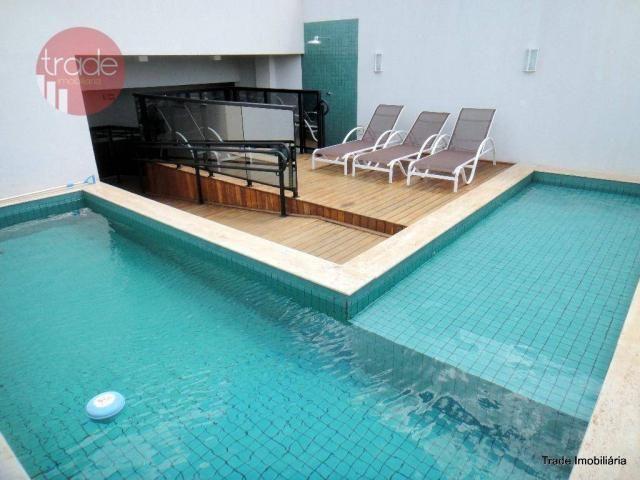 Apartamento com 1 dormitório para alugar, 34 m² por r$ 1.450/mês - santa cruz do josé jacq - Foto 2