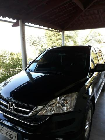 Honda CRV 4x4 2011 ELX - Foto 3