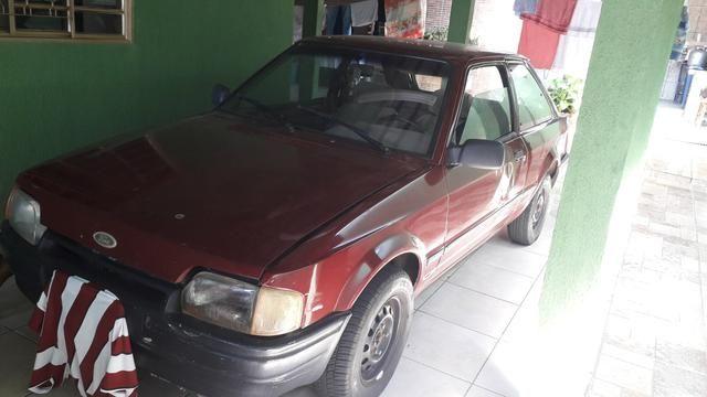 Vendo Ford Escort 1990