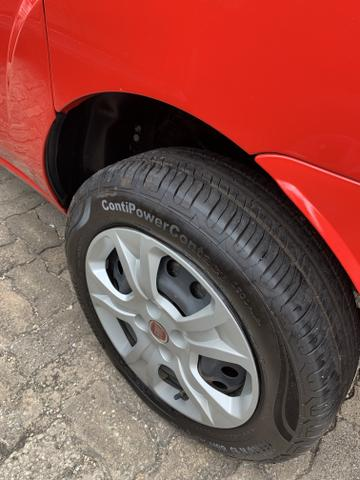 Fiat Doblo Essence 1.8 Flex 2018.2019 + IPVA 2020 Pago - Foto 6
