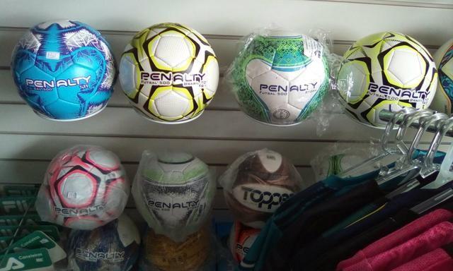 Bolas futsal promoção - Foto 2