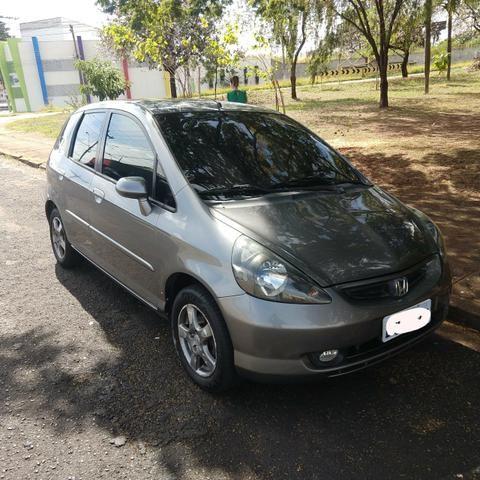 Honda fit 1.5 autonatico - Foto 10