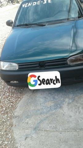 Vende-se GOL 1.0 Ano 1997