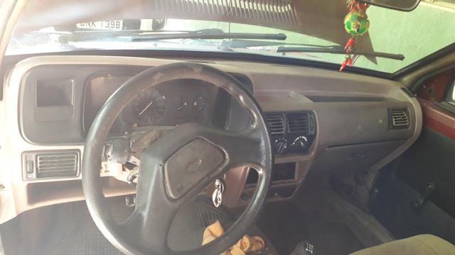 Vendo Ford Escort 1990 - Foto 5