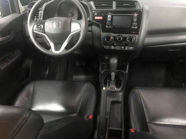 Honda fit 2015/2015 1.5 ex 16v flex 4p automático - Foto 9