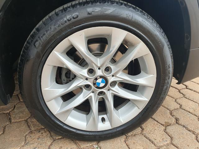BMW X1 SDRIVE 20i 2015/15 AC troca - Foto 13