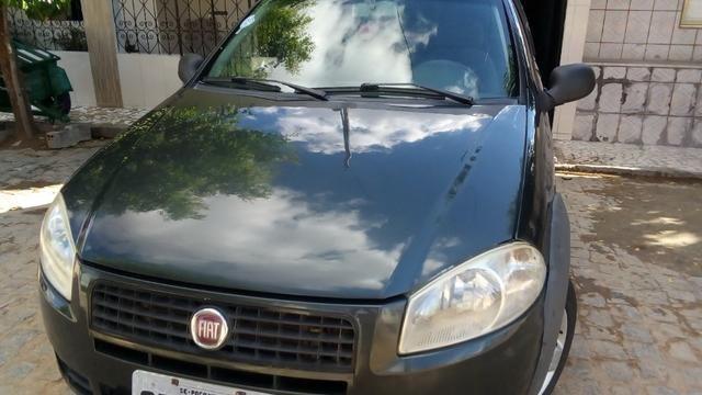 Fiat strada - Foto 15