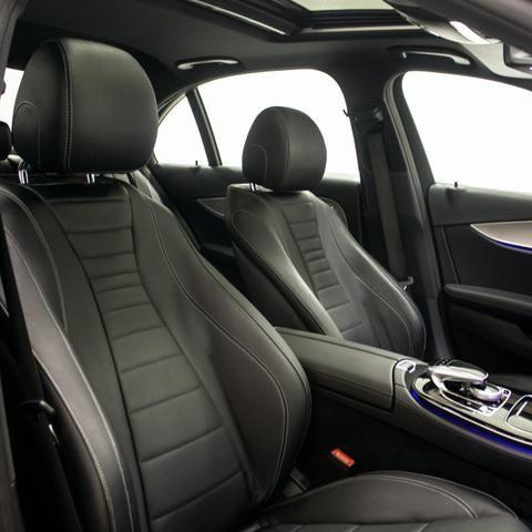 Mercedes Bens E250 Avantgard 2017 - Foto 5