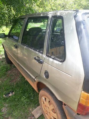 Vendo Fiat uno 2001!! - Foto 5