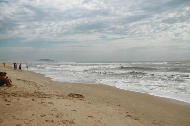 Floripa melhor Praia da Ilha - Foto 9