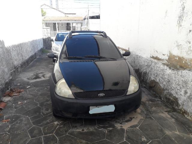 Vendo Ford Ka 2007 - Foto 4