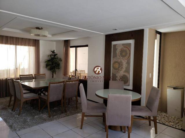 Belissima casa em alto padrão com toda a mobília e decoração inclusa no imóvel (porteira f - Foto 11