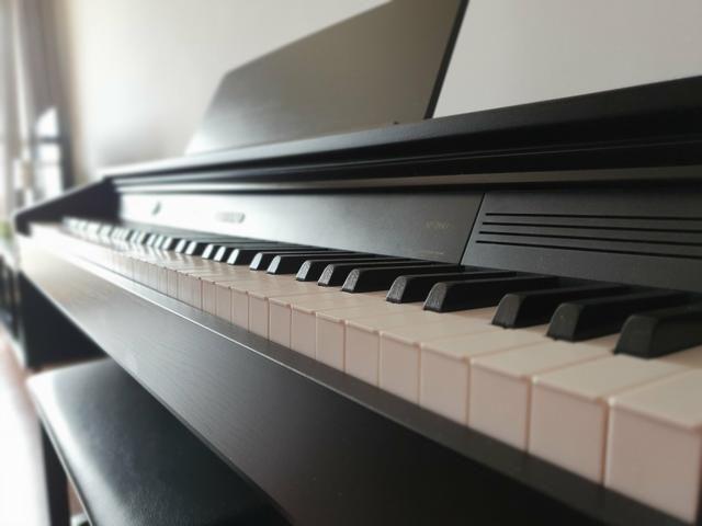Piano Digital Casio Celviano AP 260 BK Preto c/ Banqueta + Fonte + Livros de lições - Foto 6