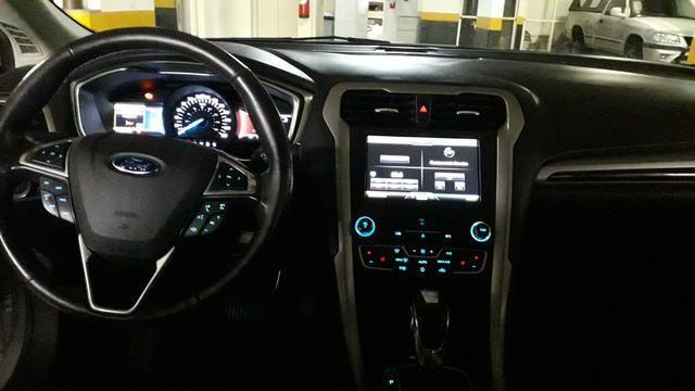 Ford Fusion 2.5 iVCT Aut. Flex 2016 - Foto 13