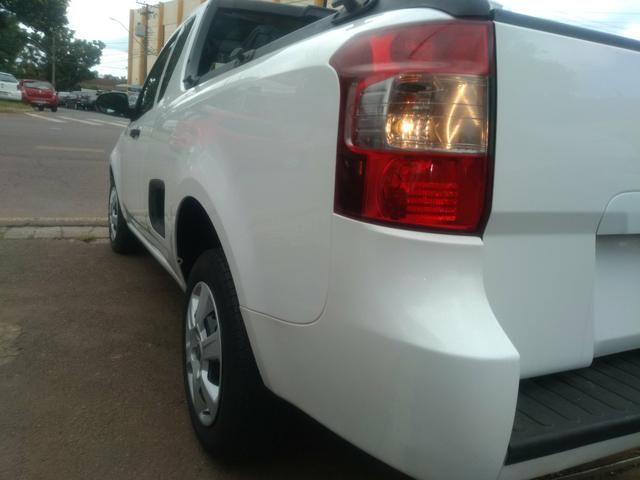 Chevrolet montana Ls - Foto 3