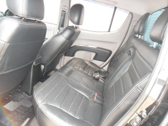 Mitsubishi L200 Triton Hpe 3.2 CD tb Int.Diesel Aut- - Foto 9