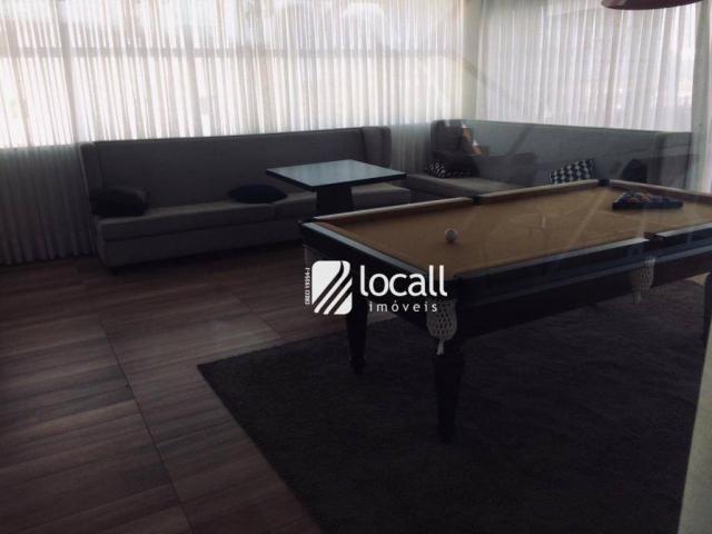 Apartamento para alugar por R$ 1.600/mês - Jardim Panorama - São José do Rio Preto/SP - Foto 8