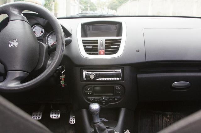 Peugeot 207 SW Escapade 1.6 16V Flex - 2010 - único dono - Foto 2