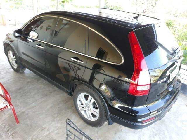 Honda CRV 4x4 2011 ELX - Foto 2