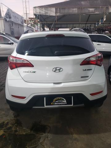 Hyundai hb20x 1.6 16v style flex 4p automatico - Foto 4