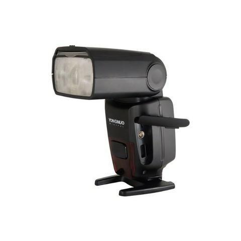 Flash Kit Yongnuo YN860LI para Câmeras Reflex - Foto 4