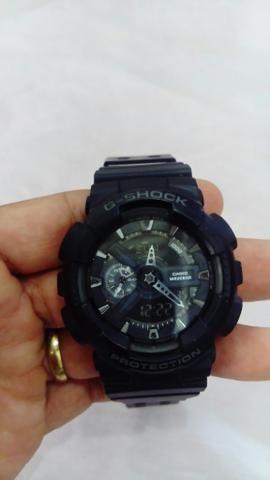073165848fc Relógio G-SHOCK original - Bijouterias