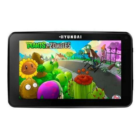 "Tablet Hyundai Maestro Tab HDT-9433L+ 9.0"" Wi-Fi 8GB - Preto"