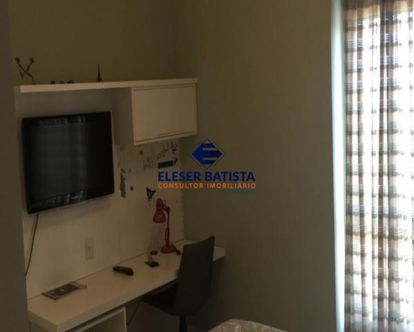 Apartamento à venda com 5 dormitórios em Ed. caiobás, Serra cod:AP00009 - Foto 17
