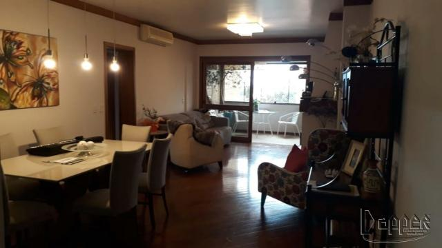Apartamento à venda com 3 dormitórios em Hamburgo velho, Novo hamburgo cod:17075 - Foto 3