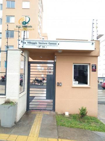 Apartamento, Estância Velha, Canoas-RS