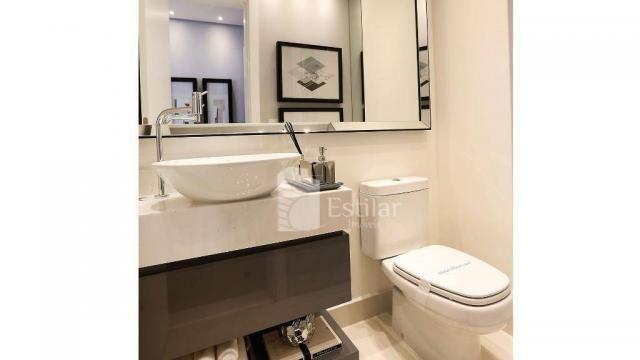 Apartamento 03 quartos (01 suite) no boa vista, curitiba. - Foto 11