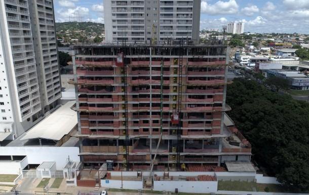 Apartamento com 3 suítes no Ecovillaggio Castelo Branco - Foto 4