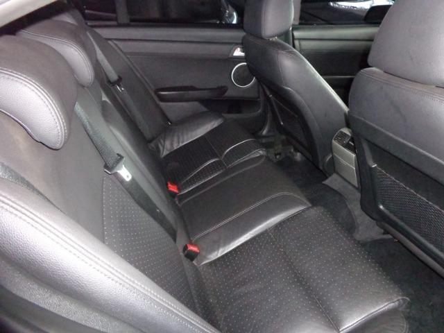 Gm - Chevrolet Omega 3.6 V6 258CV Top de Linha - 2008 - Foto 14