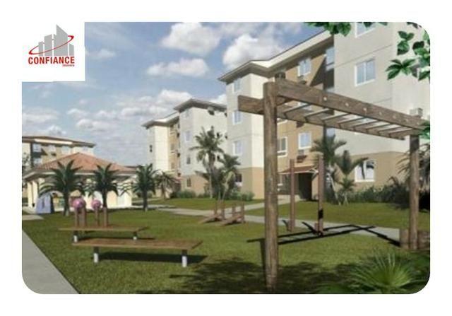 Villa Jardim Lirio Torquato (antes da barreira) 41m² 2 Qtos - R$ 133.700,00 - Foto 5