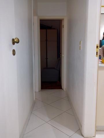 Rua Conde de Bonfim, apto reformado , 02 dormitórios e vaga e vaga escriturada - Foto 4