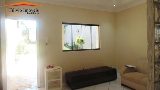 Linda casa térrea Vicente Pires, fácil acesso EPTG e estrutural - Foto 4