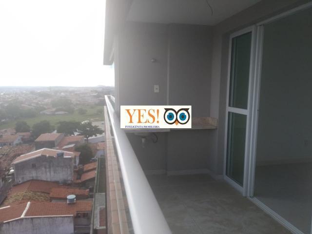 Apartamento 3/4 para Venda Condomínio Senador Life - Olhos D´Agua - Foto 12