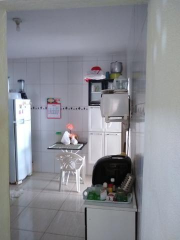 Vendo casa 3/4 rotula da ferinha Cajazeira - Foto 3