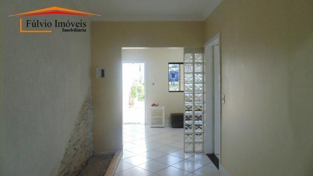 Linda casa térrea Vicente Pires, fácil acesso EPTG e estrutural - Foto 10