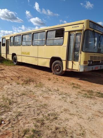 Vendo ônibus negociável - Foto 2