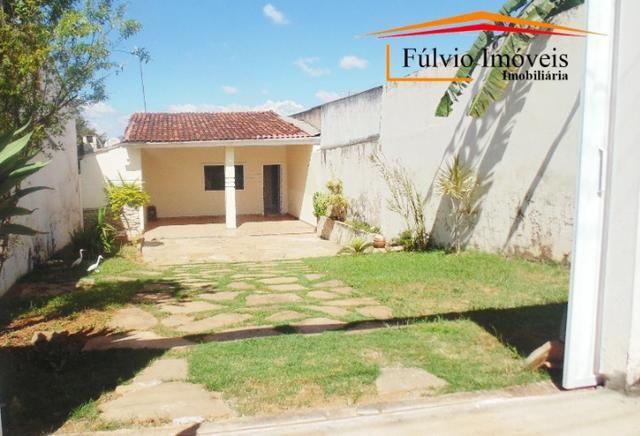 Linda casa térrea Vicente Pires, fácil acesso EPTG e estrutural - Foto 14