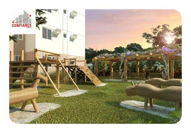 Villa Jardim Lirio Torquato (antes da barreira) 41m² 2 Qtos - R$ 133.700,00 - Foto 3