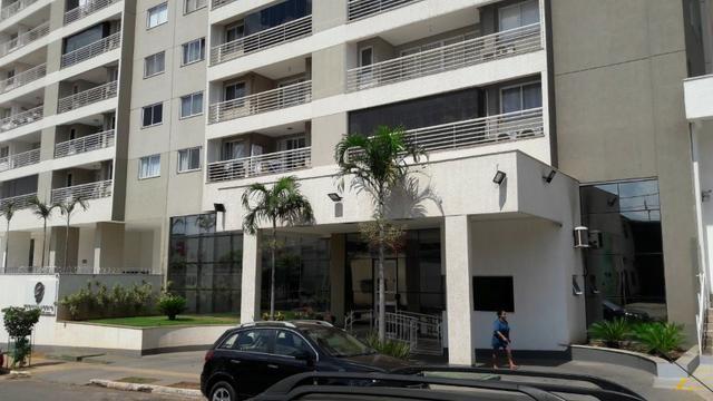 Apartamento com 3 suítes no Ecovillaggio Castelo Branco - Foto 9