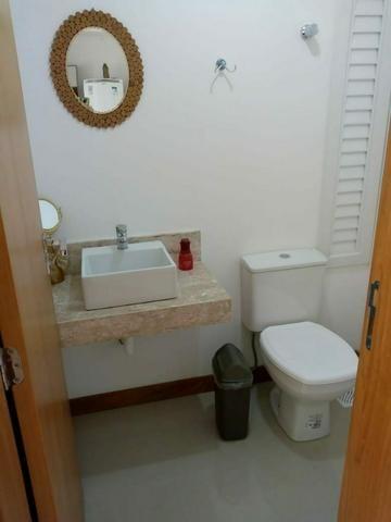 Apartamento 1 dormitório aluguel temporada em Tramandaí. wats - Foto 11