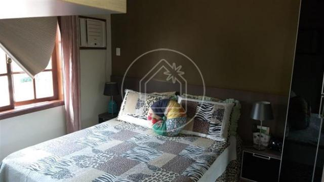 Casa à venda com 3 dormitórios em Itaipu, Niterói cod:726208 - Foto 19