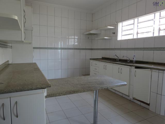 Casa a venda / Condomínio Jardim Europa II / 04 Quartos / Suíte / Churrasqueira / Piscina - Foto 10