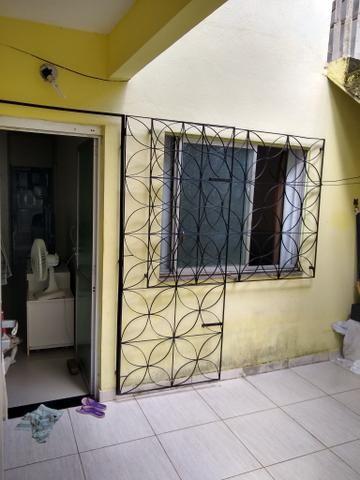 Vendo casa 3/4 rotula da ferinha Cajazeira - Foto 5